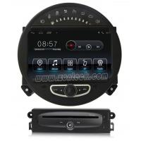 Buy cheap Zonteck ZK-8135B BMW Mini Cooper Android 8.1 Autoradio GPS DVD from wholesalers