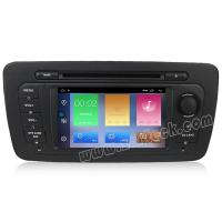 Buy cheap Zonteck ZK-6281S 6.2 inch Seat Ibiza Android 8.1 Car DVD Player GPS from wholesalers