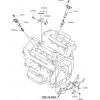 Cheap Kia Part No.: 1884611060 PLUG ASSEMBLY-SPARK wholesale