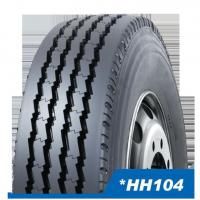 Quality tire and tire Name: HH104 for sale