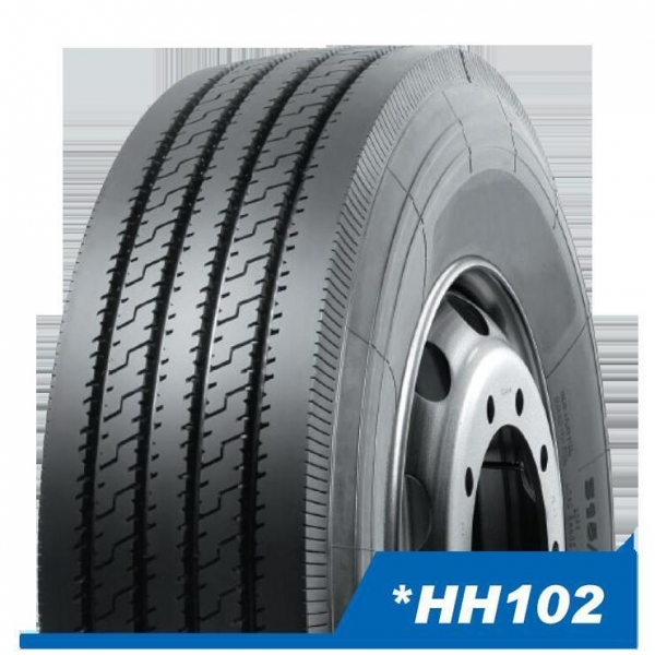 China tire and tire Name: HH102