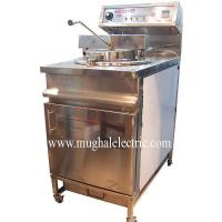 Buy cheap FAST FOOD EQUIPMENT Pressure Fryer PFG-6000P from wholesalers