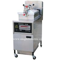 Buy cheap FAST FOOD EQUIPMENT Pressure Fryer PFG-8000 from wholesalers