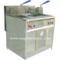 Buy cheap FAST FOOD EQUIPMENT Deep Fat Fryer MFG-2BT from wholesalers