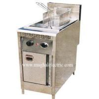 Buy cheap FAST FOOD EQUIPMENT Deep Fat Fryer MFG-1B from wholesalers