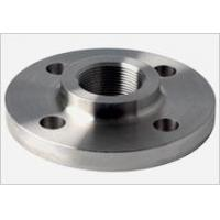 Buy cheap Threaded Flanges from wholesalers