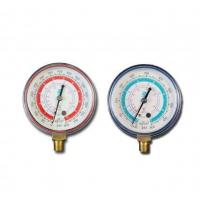 Buy cheap MANIFOLD SET / GAUGE RG series for R410A Refrigeration gauge for R410A from wholesalers