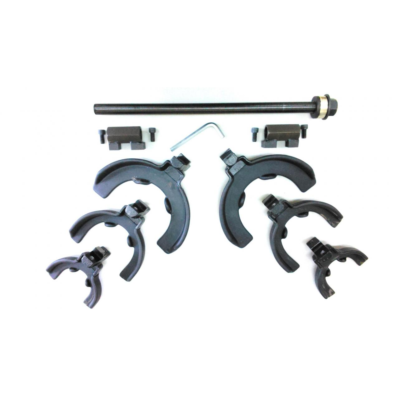 Buy cheap Auto. Repair tool COIL SPRING COMPRESSOR HEAVY DUTY TYPE from wholesalers