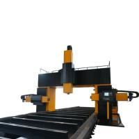 Cheap Steel Structure H Beam Drilling Machine wholesale
