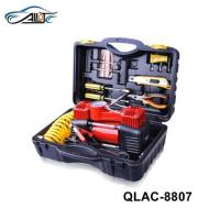Buy cheap 150psi Double Cylinder Air Compressor from wholesalers