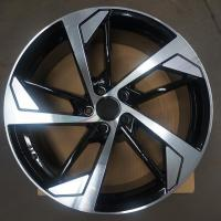 Cheap 2018 new design Replica Wheels 5 Holes Car Aluminum Alloy Rims 19 Inch 20 Inch wholesale