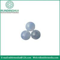Plastic Hollow Floatation Ball Plastic Hollow Floatation Ball for Tower Packing