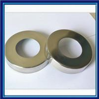 decorative flat cover , down cover fo pipe fittings