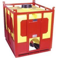 Buy cheap Low Profile Pallet Tank from ACO Container Systems from wholesalers