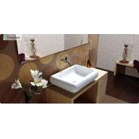 The Basin is available without tap hole only.