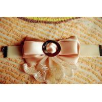 Cheap Dog products Lace bowknot collars wholesale
