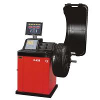 Buy cheap Tyre dynamic balancing machine from wholesalers