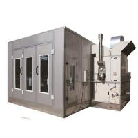 Buy cheap High Quality Spray Booth Oil Heating Oven from wholesalers