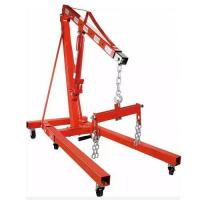Buy cheap hydraulic crane 2T 3T 1T from wholesalers