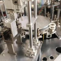 Buy cheap Valve Automatic Assemble Line from wholesalers