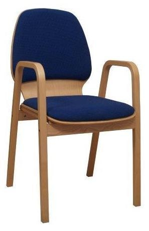 Quality Healthcare and education Naomi armchair for sale