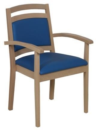 Quality Healthcare and education Akina low armchair for sale