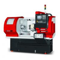 Buy cheap Teach-in CNC Lathe RIC-TC1600N Series / TC1740 from wholesalers