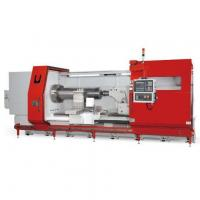 Buy cheap Teach-in CNC Lathe RIC-TC4200 / TC5000 Series from wholesalers