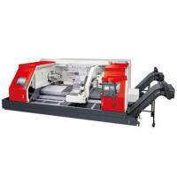 Buy cheap Teach-in CNC Lathe RIC-TC5200B5 series from wholesalers
