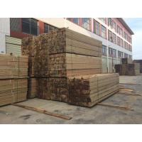 Buy cheap Anti-corrosion wood wholesale custom processing from wholesalers