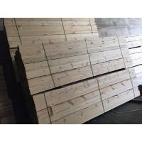 Buy cheap White pine wood preservative 3 meters, 4 meters from wholesalers