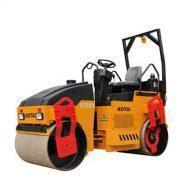 Buy cheap XG6181 Hydraulic Vibratory Road Rolle from wholesalers