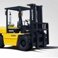 Buy cheap 6T 7T BT Internal Combustion Counterbalance Forklift Truck from wholesalers