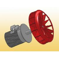 Buy cheap Hot Gas Circulation Fans from wholesalers