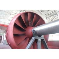Buy cheap Three Dimensional Flow Centrifugal Fans from wholesalers