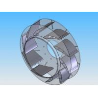 Buy cheap Aerofoil Blade Centrifugal Fans from wholesalers