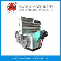 Buy cheap Alfalfa Grass Pellet Machine from wholesalers