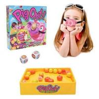 Pig Out Greedy Pigs Game
