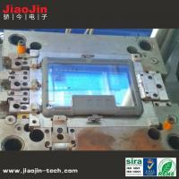 Cheap Custom Tablet PC Case Tool Design and Plastic Molding Manufacturing Mould Parts wholesale