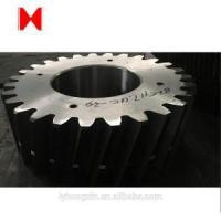 China casting spiral bevel gear machine for tractor parts on sale