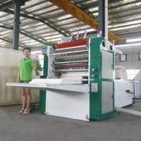 Cheap Facial Tissue Paper Making Machine wholesale