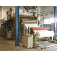 Cheap Small Toilet Paper Mill wholesale
