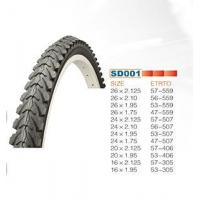 China electric-bicycle tire series on sale