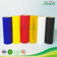 China Multiple Extrusion Processing Soft Touch Lamination Film For Brochures on sale