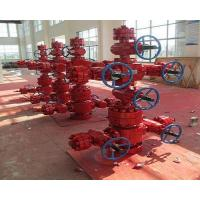 Cheap Wellhead Christmas Tree wholesale
