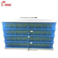 Buy cheap HHD 480 eggs automatic egg incubator price chicken producing machine H480 from wholesalers