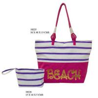 Buy cheap MALDIVES TOTE Beach bags - 10255 from wholesalers