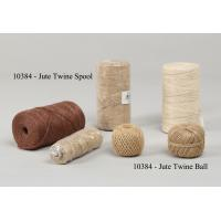 Buy cheap Jute Twine Ball & Spool - 10384 from wholesalers