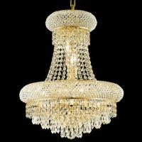 Buy cheap Classic French Clear Cristal Chandelier from wholesalers