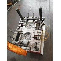 Cheap Intelligent Security Lock Plastic Injection Mold Factory Price wholesale